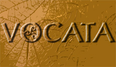 Vocata logo gold leaf web 2011
