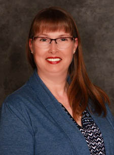 Parish and welcoming Administrator - Susan Whitten